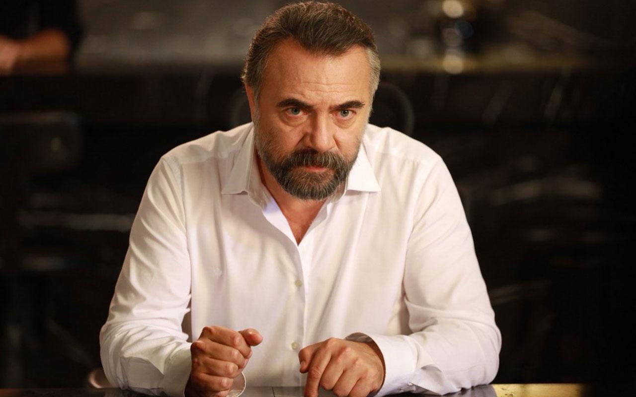 EDHO oyuncusu Oktay Kaynarca'yı 'memleket meselesi' çıldırttı tepki yağdı