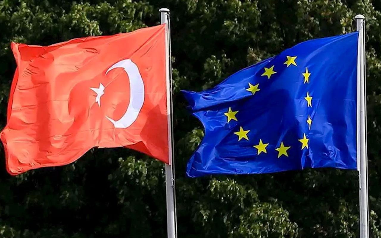 Türkiye AB'ye üye olsun mu anketi İlk defa bu kadar yüksek oran çıktı