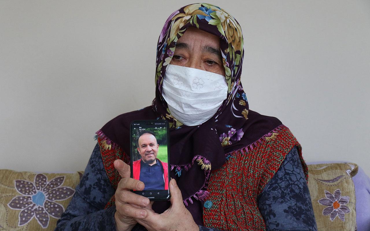 Hayatı dram! 13 kardeşini kaybeden 43 yaşındaki doktor Vedat Gök koronadan öldü