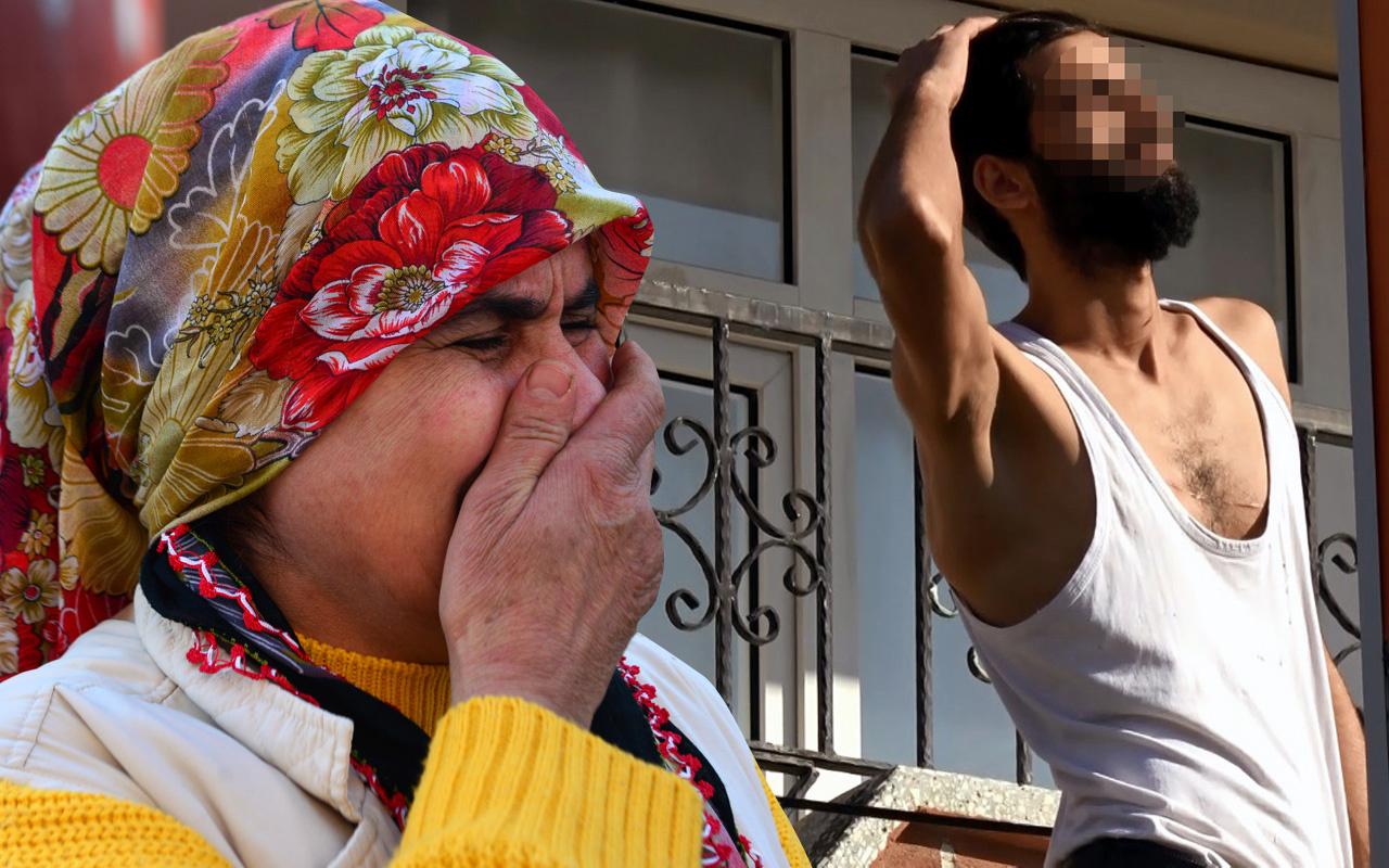 Adana'da intihar girişiminde poz vermişti aile dramı çıktı! 'Dayanamıyorum' deyip anlattı