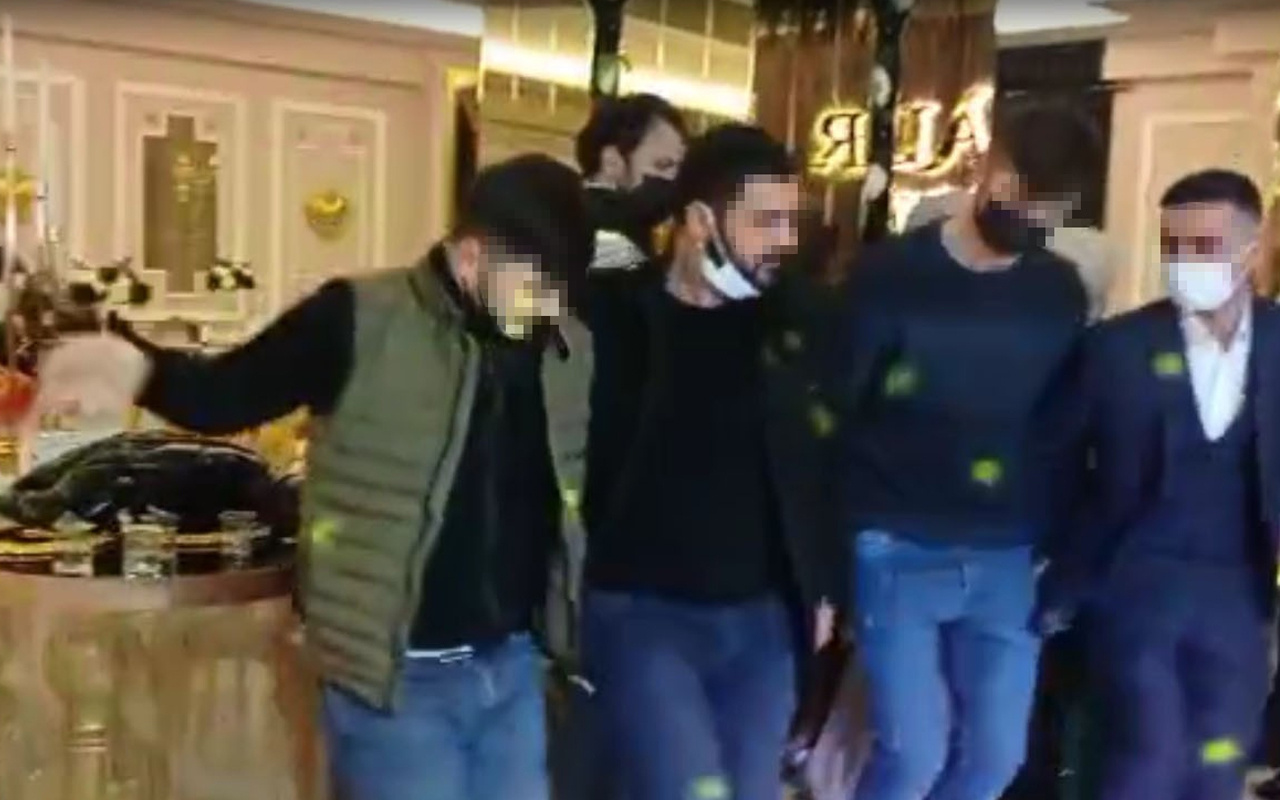 Bursa'da bu görüntü pahalıya patladı! Ekipler harekete geçti