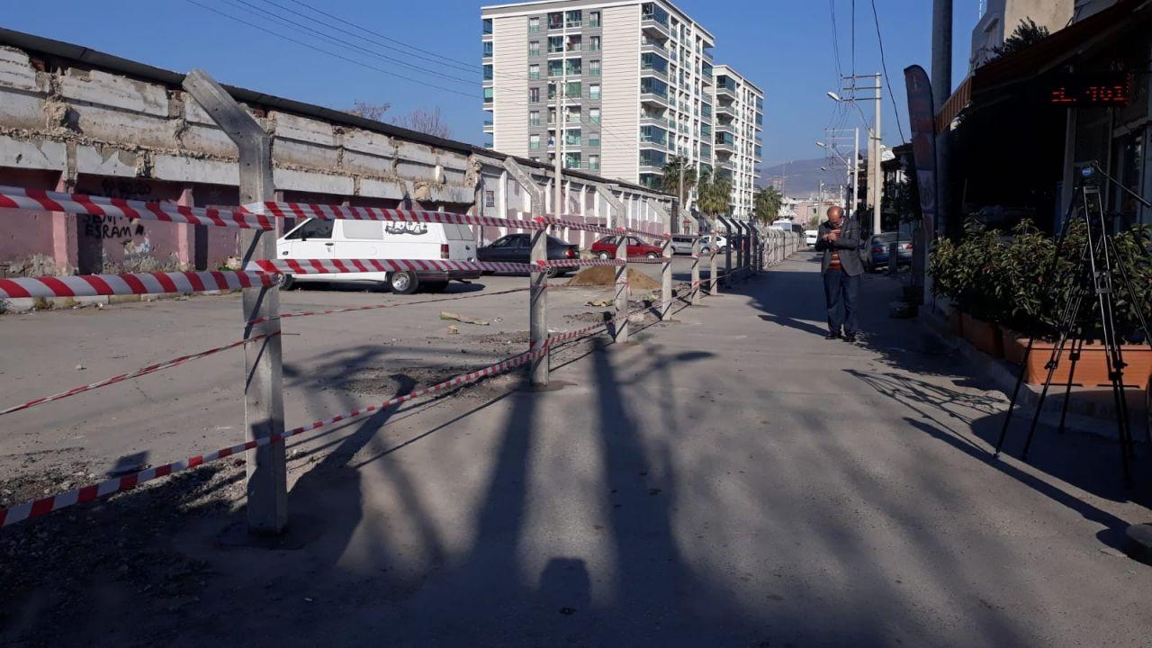 İzmir'de sokağı bu halde gören şaşkına döndü! Herkes mağdur etti