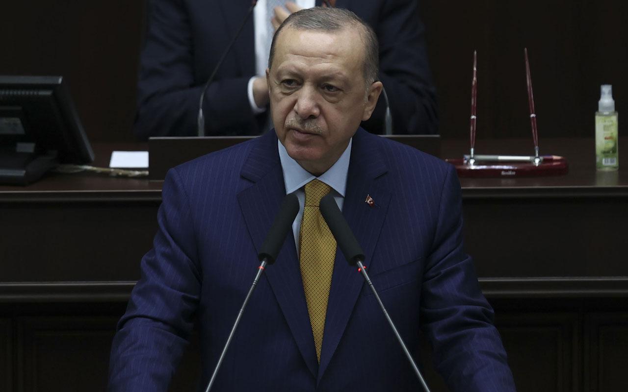 Erdoğan'dan Kılıçdaroğlu'na tepki: Ya sen napıyorsun bu ne sapkınlıktır