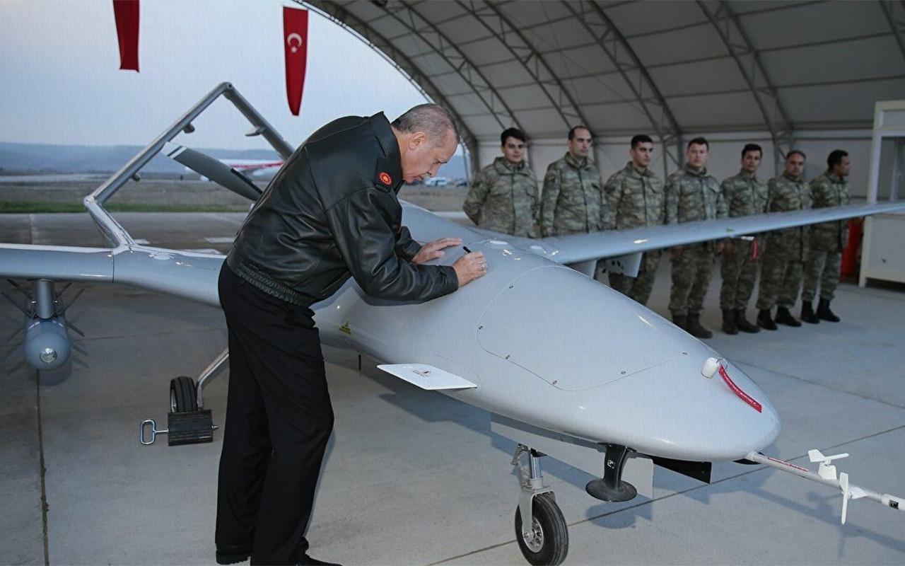 Dünya başarımızı konuşuyor: SİHA'ların efendisi Erdoğan