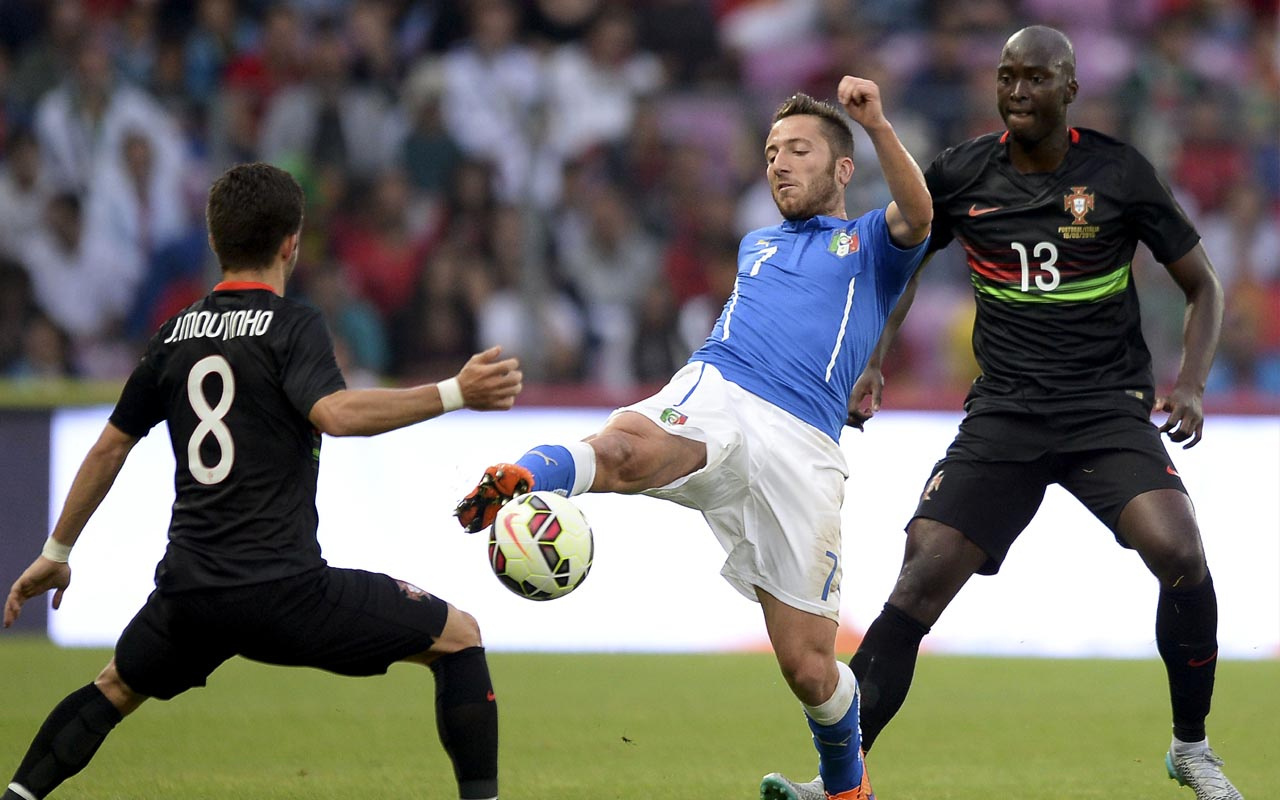 Fatih Karagümrük Andrea Bertolacci transferini resmen açıkladı