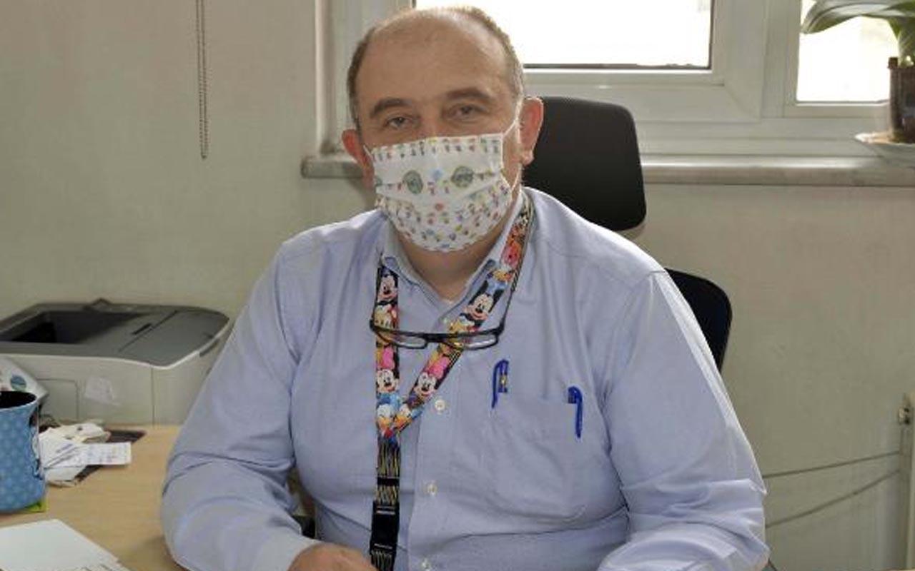 Koronavirüsün canlı kalma süresi 10 kat arttı! Prof. Dr. Ateş Kara uyardı