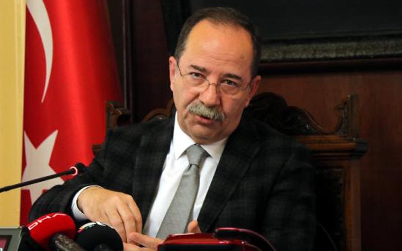 Edirne'de kuraklık kapıda! Belediye Başkanı Recep Gürkan: Faciaya doğru gidiyoruz