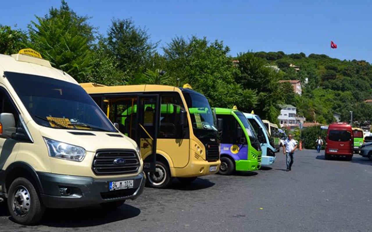 İstanbul'da 1000 yeni taksi plakası teklifi reddedildi