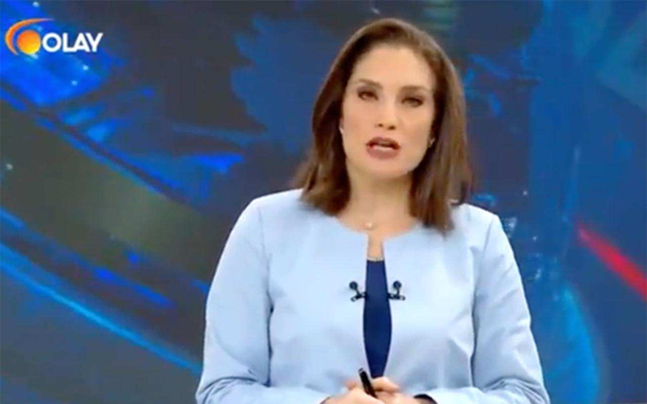 Nevşin Mengü'lü Olay TV kapanıyor! Cavit Çağlar 'Bu yayın politikası beni aştı' dedi