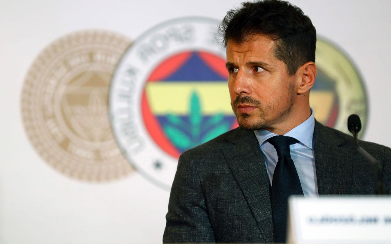 Emre Belözoğlu: En fazla mağdur olan Fenerbahçe