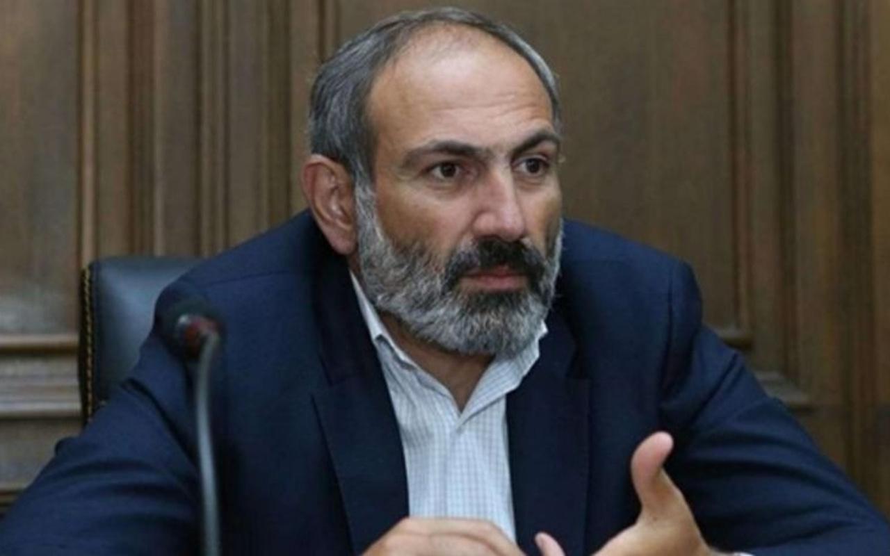 Ermenistan Başbakanı Paşinyan'ı şoke eden gelişme! Süresiz olacak