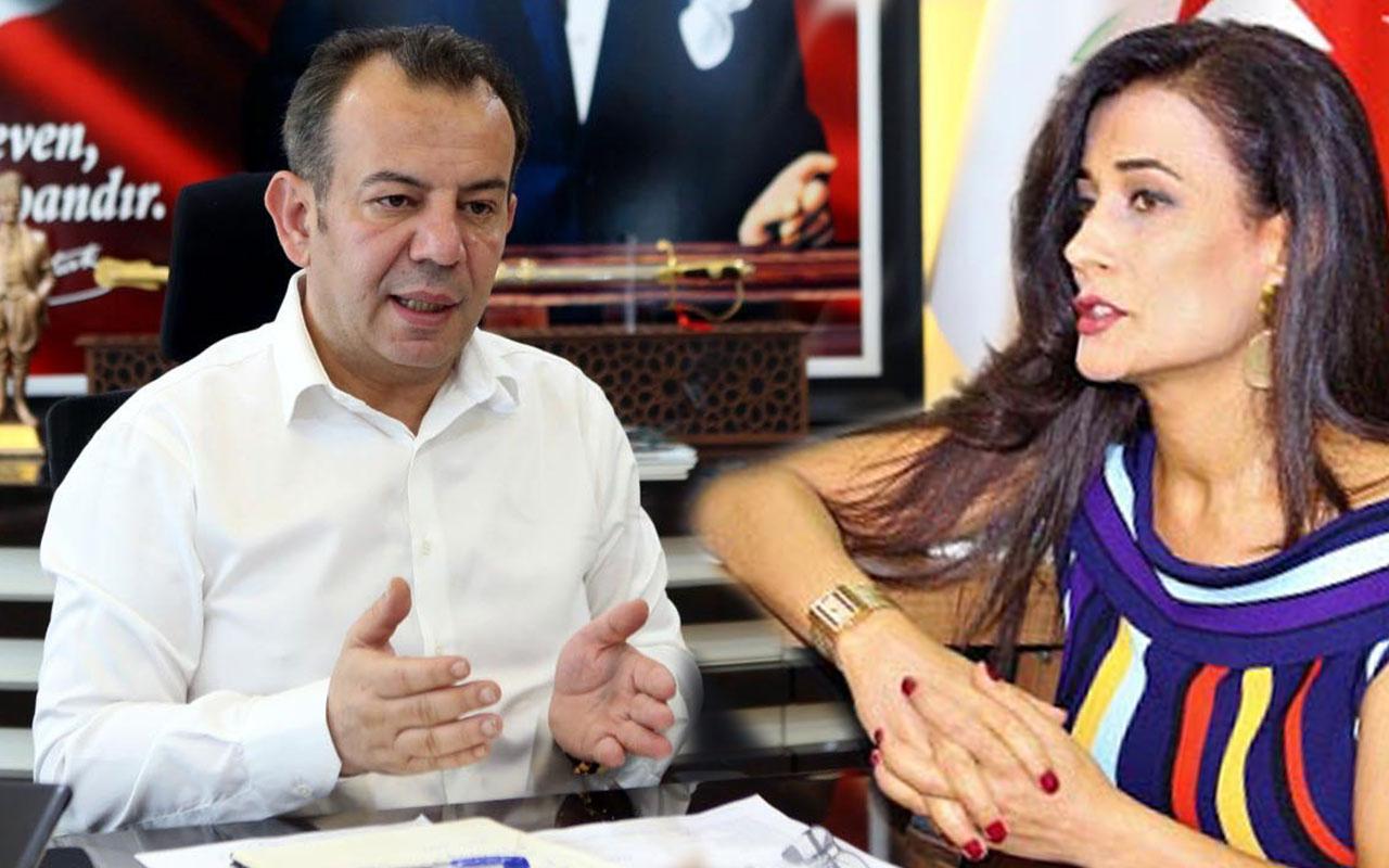 Bolu'da Millet İttifakı çatladı! İYİ Partili Başkan Yardımcısı istifa etti, yerine CHP'li atandı!