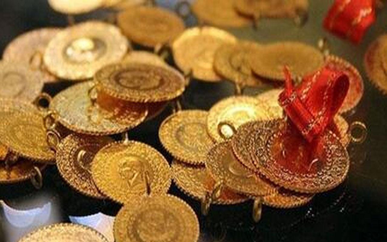 Altın 9 ayın en düşük seviyesinde! Altının gram fiyatı 411 liradan işlem görüyor