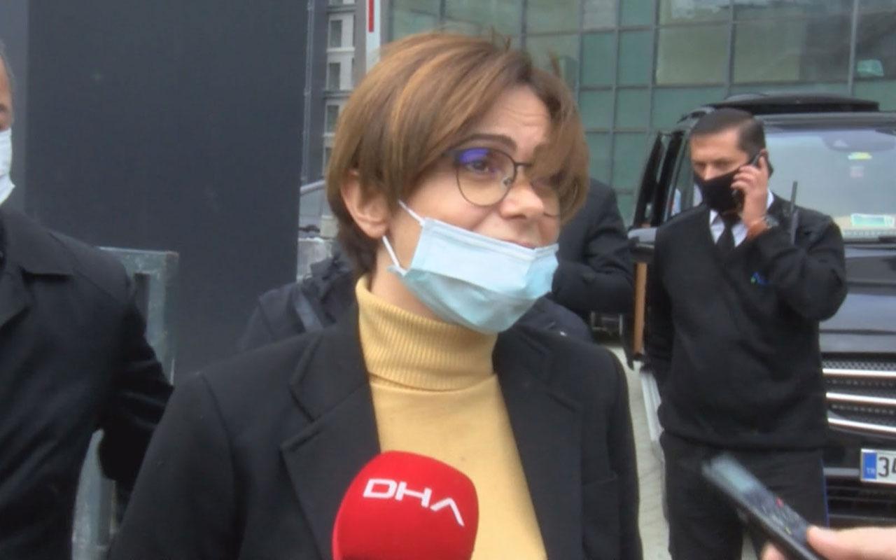 CHP İstanbul İl Başkanı Canan Kaftancıoğlu: Suç duyurusunda bulunacağız