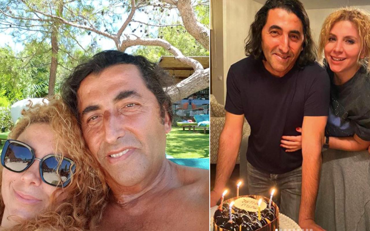 Özgül Çoşar'ın eşi Emrullah Çoşar'ın yüzü neden yandı?