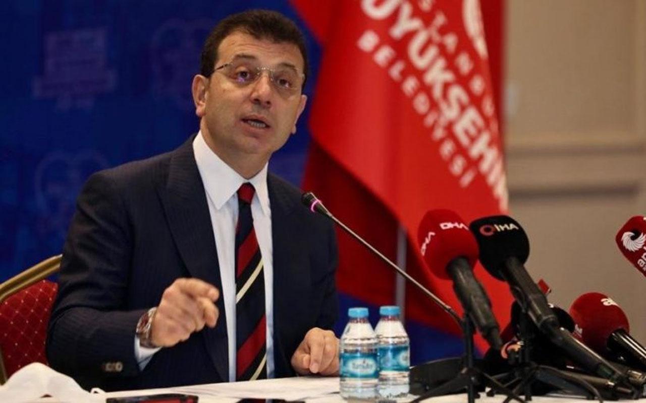 Ekrem İmamoğlu'ndan 'Türkçe Ezan' açıklaması: Bir kere Şeb-i Arus'da ezan yok