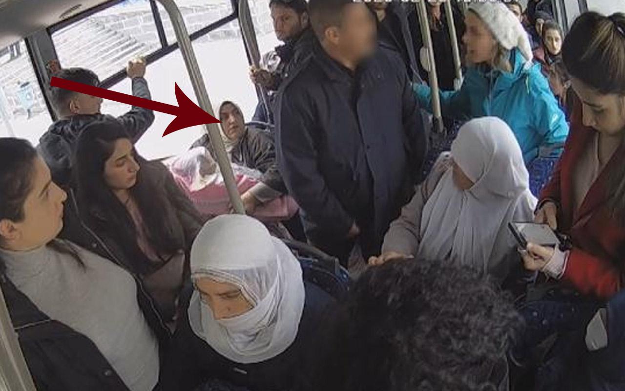 Van'da halk otobüsünde kadınları taciz edip cinsel organını gösterdi! 2 yıl hapisle yargılanacak