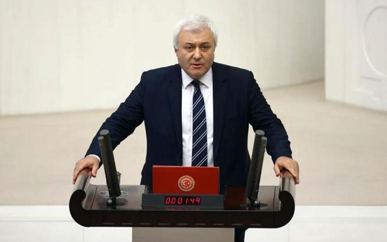 Tuncay Özkan 'Bu acı bir şeydir' sözleriyle açıkladı: Çıplak aramaya maruz kaldım