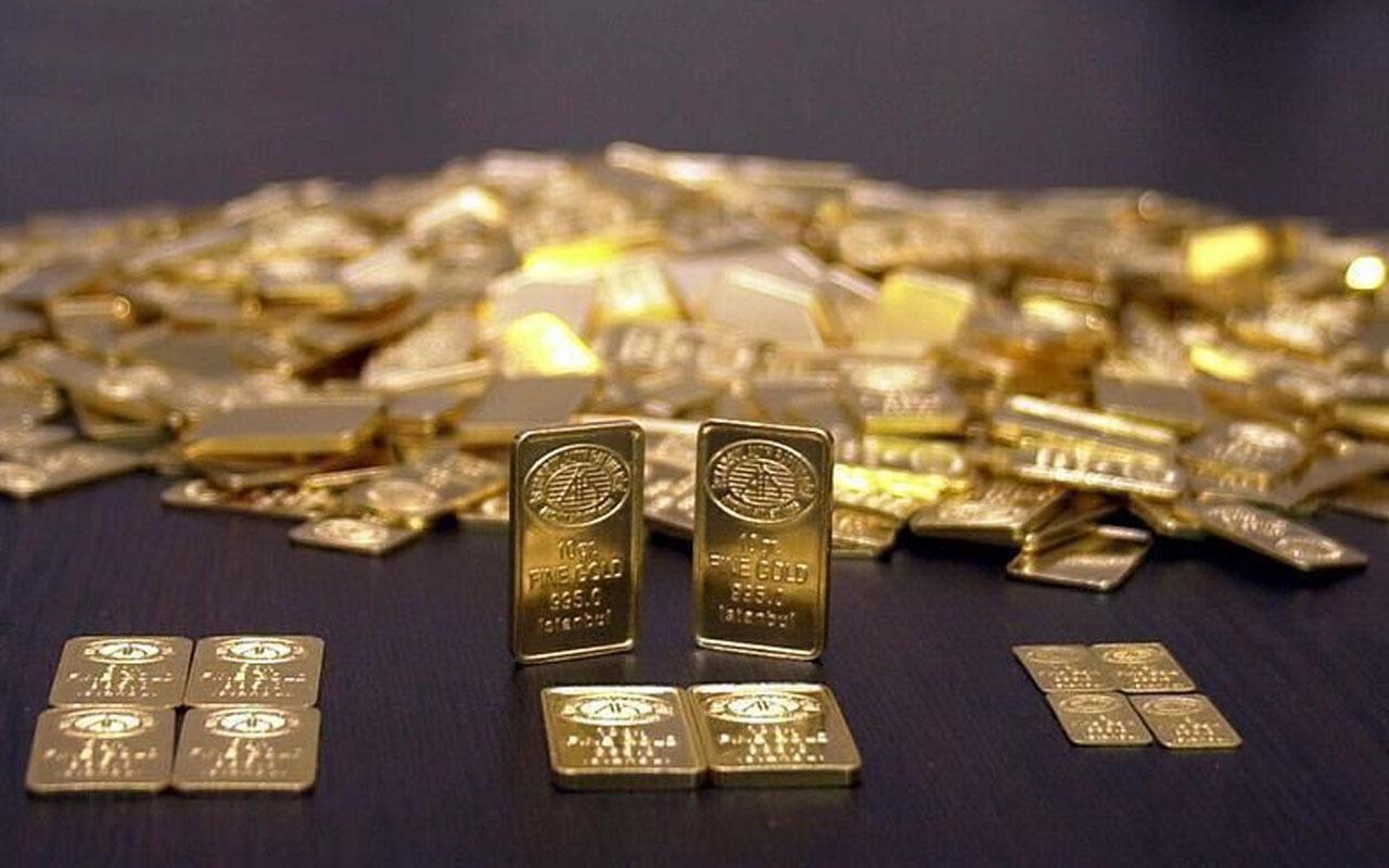 25 Aralık altın fiyatları! Uzmanlar altın yatırımcısını uyardı
