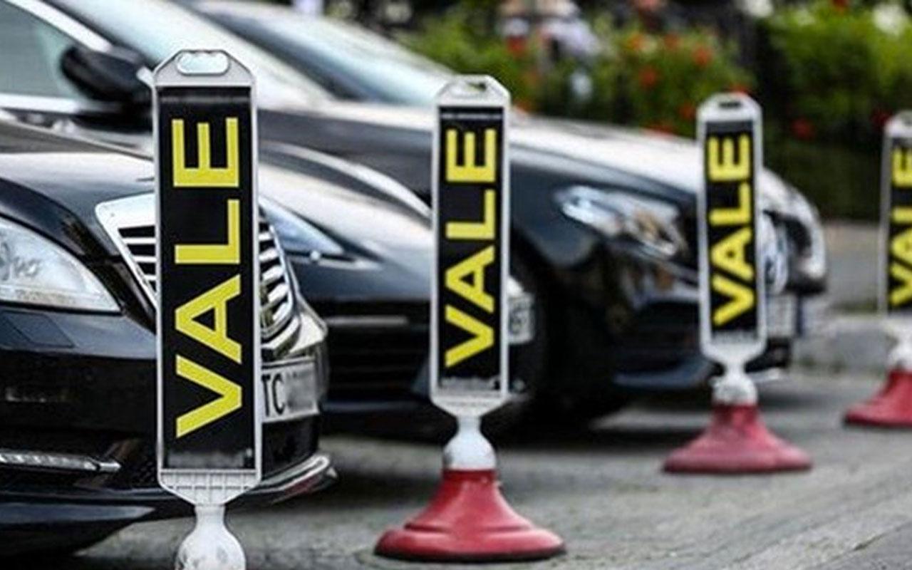 Vale hizmetlerine yeni düzenleme! Resmi Gazete'de yayımlandı