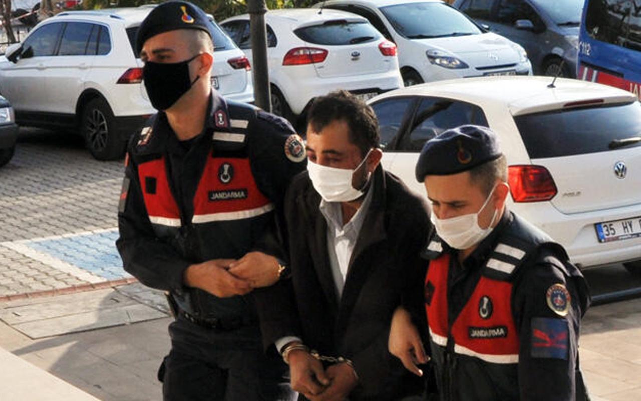 Antalya'da 26 öğrenciyi istismar etti tarihi ceza aldı! Rahat tavırları pes dedirtti