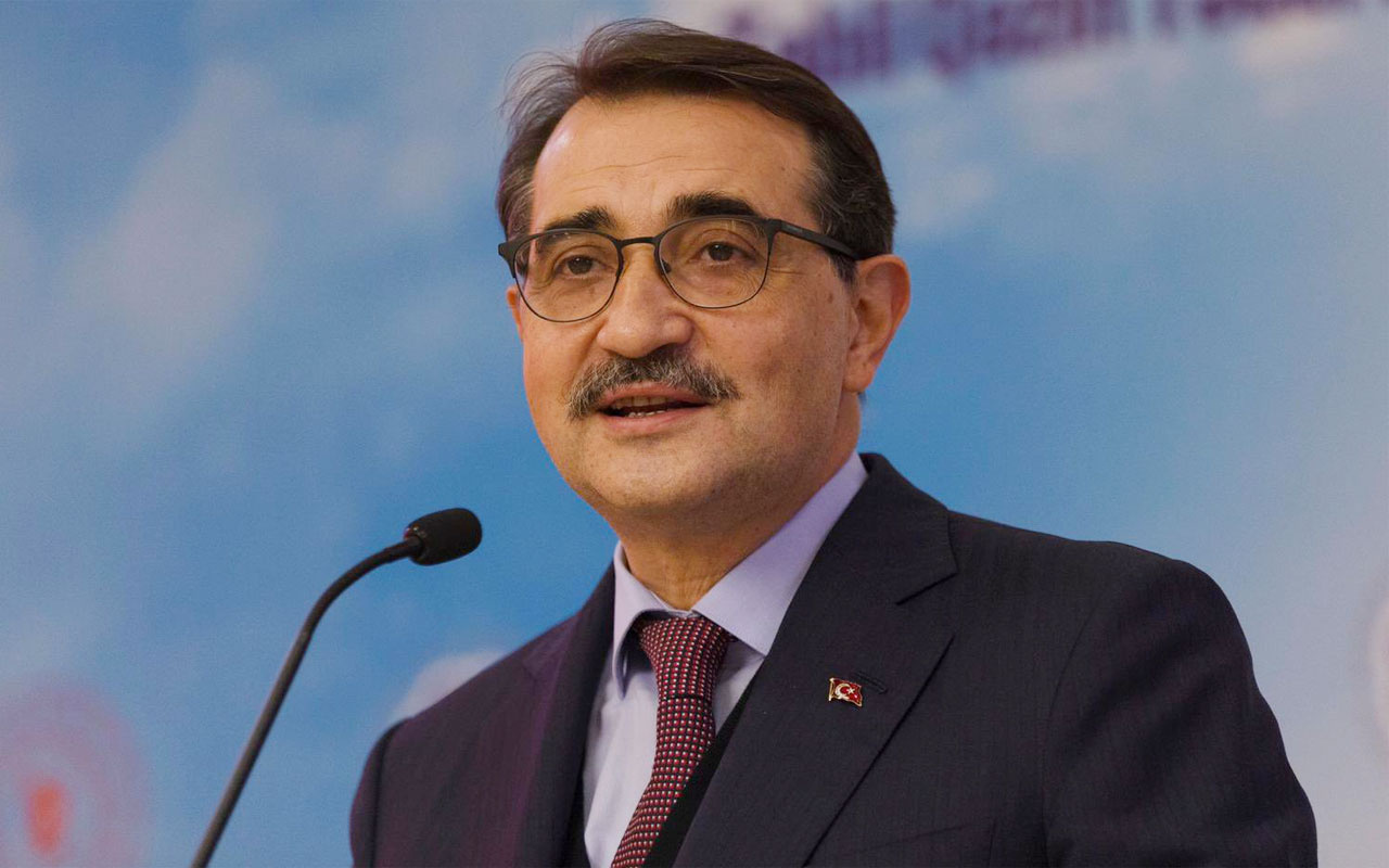 Enerji Bakanı Fatih Dönmez açıkladı Lityum üretimine başlıyoruz - Internet Haber