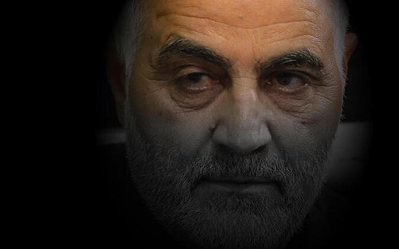 ABD ve İran'ı savaşın eşiğine getiren 'Süleymani' suikastıyla ilgili gizli belge sızdırıldı
