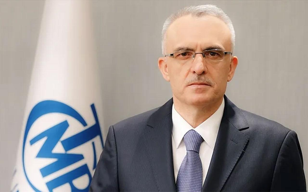 Merkez Bankası Başkanı Naci Ağbal enflasyon hedefini açıkladı: Yüzde 5'e inanıyorum