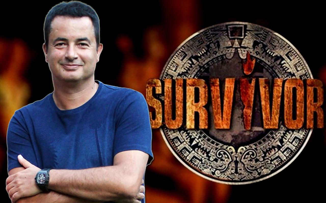 Survivor 2021 ne zaman başlayacak belli oldu ilk iki yarışmacı ünlülerden