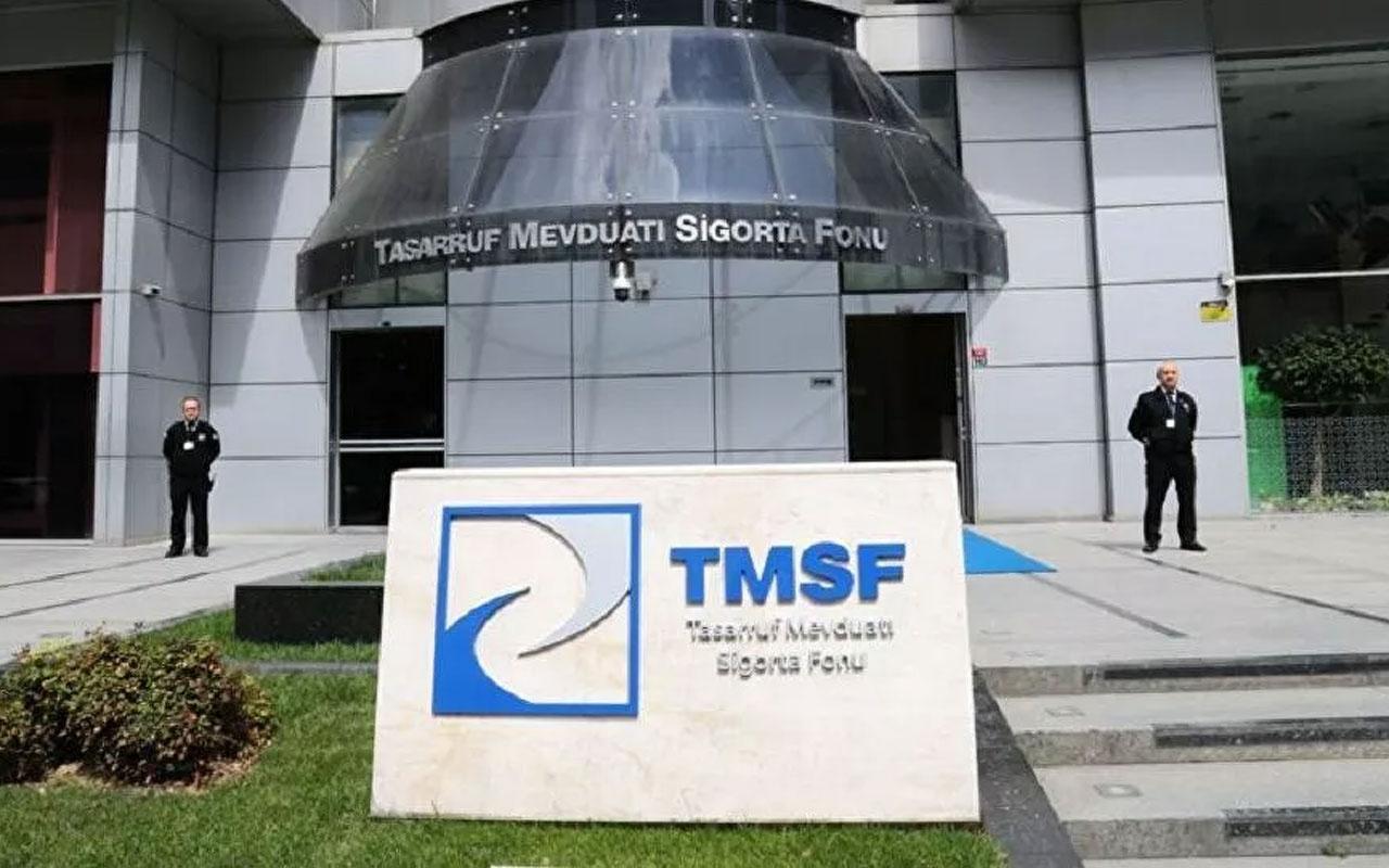 TMSF Teşkilat Yönetmeliği'nde değişiklik! Resmi Gazete'de yayımlandı