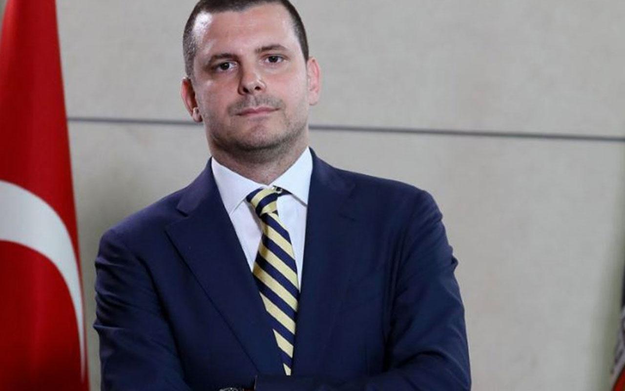 Metin Sipahioğlu: Son 6 sezondaki başarısızlık mevcut kadroya yıkılmamalı