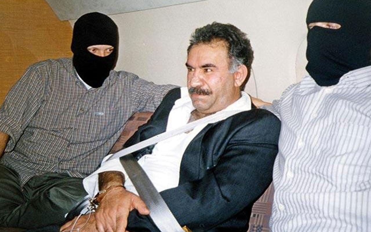Eski Yunan Dışişleri Bakanından itiraf: Öcalan'ın valizinde büyük para vardı