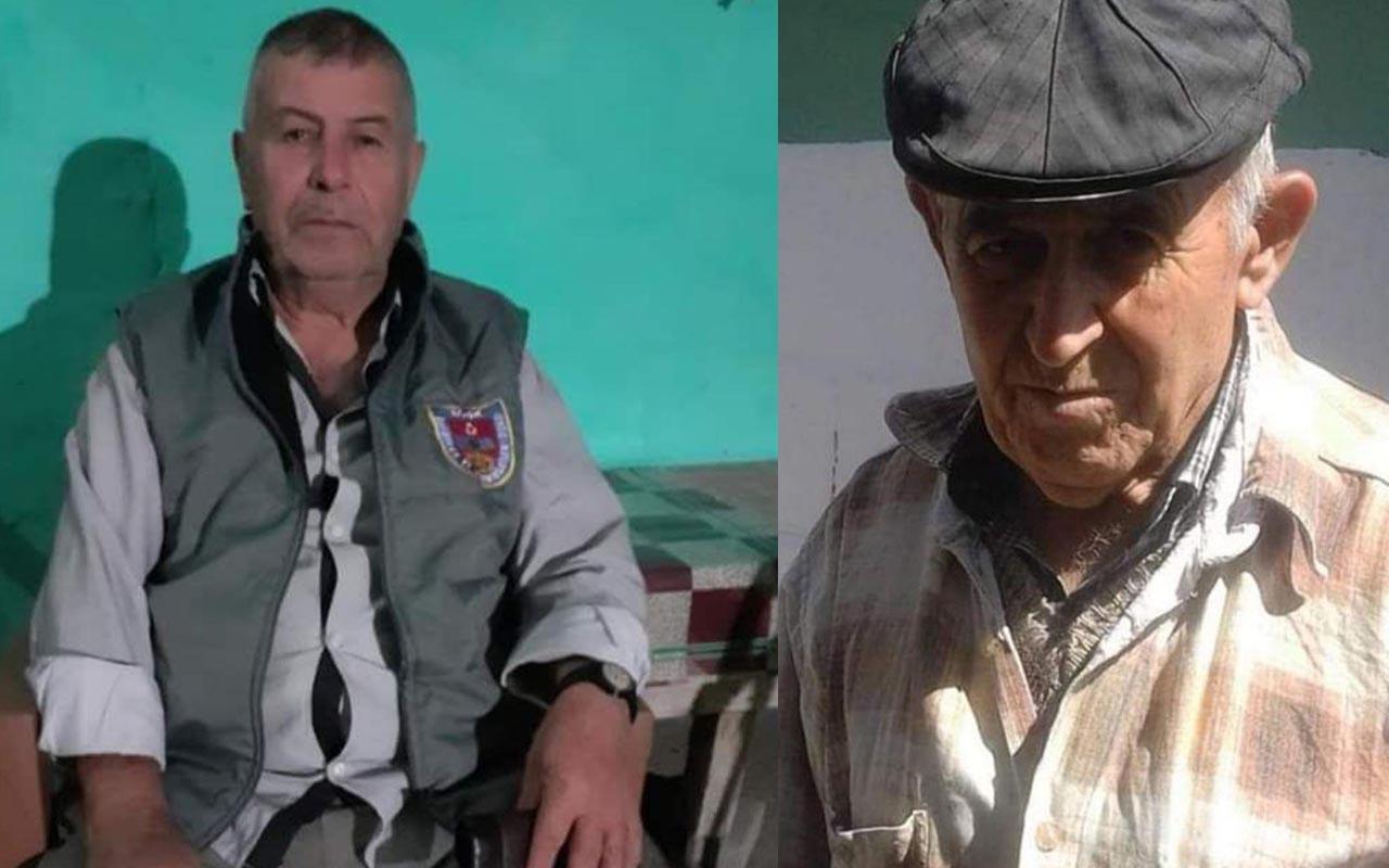 Aydın'da 2 kardeş 12 gün arayla koronavirüsten hayatlarını kaybetti