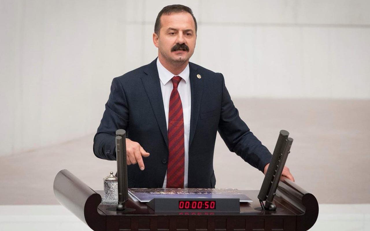 AİHM'in skandal 'Demirtaş' kararına İYİ Partili Ağıralioğlu açıkça destek verdi: Saygı duyulmalı