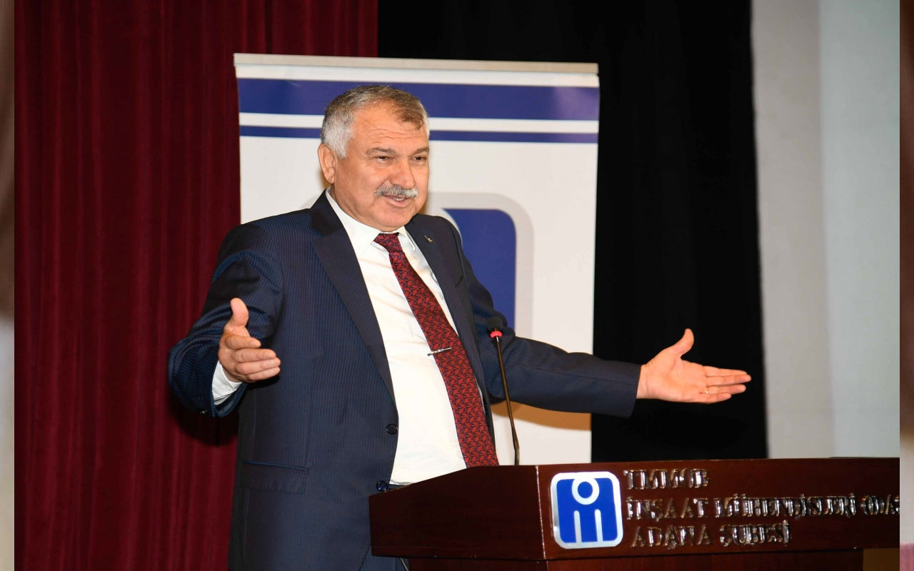 Zeydan Karalar'dan Adana Belediyesi çalışanlarını sevindiren asgari ücret açıklaması!