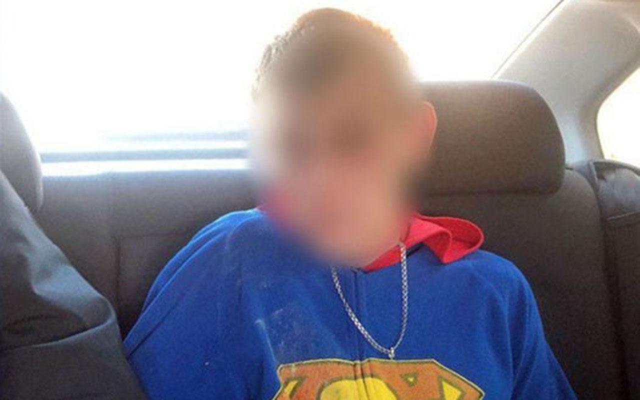 Ukrayna'da Süpermen kıyafeti giyen cani adam 3 kişiyi öldürdü