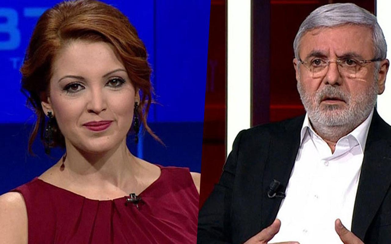 AK Parti'li Mehmet Metiner'den Nagehan Alçı'ya tepki: Kimleri baştacı etmişiz geçmişte