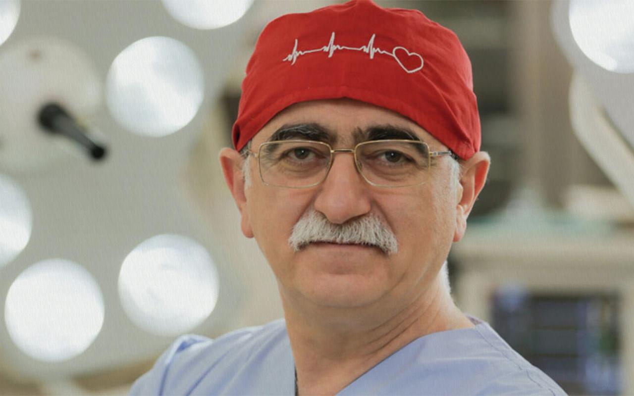 Prof. Dr. Bingür Sönmez: Aşı yaptırmam diyenler vatan hainidir