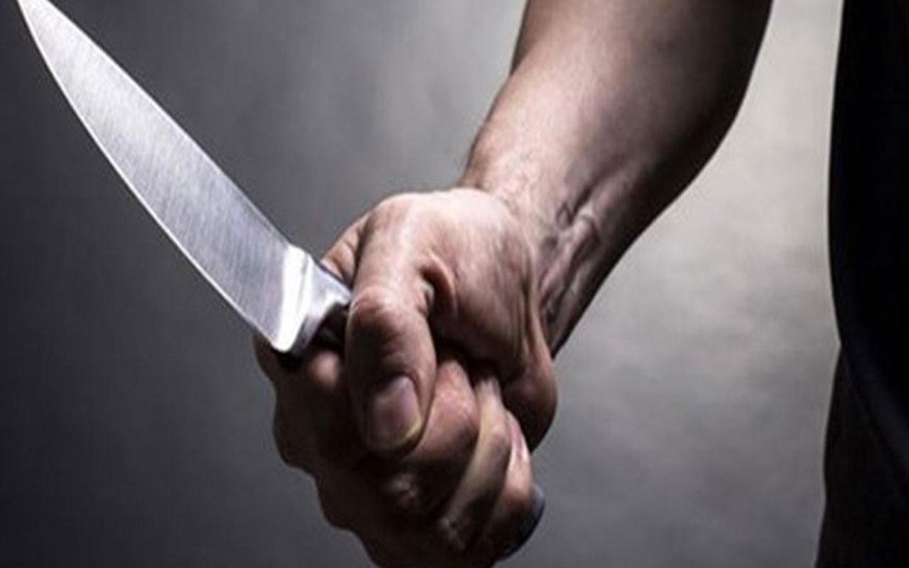 Beşiktaş'taki dehşet! Ceylan hemşireyi bıçaklayan eski sevgiliye 14 yıl hapis cezası
