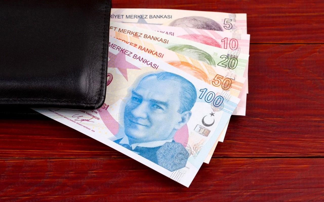 Net asgari ücret yetersiz! 2021 asgari ücreti için Türk-İş tepki gösterdi