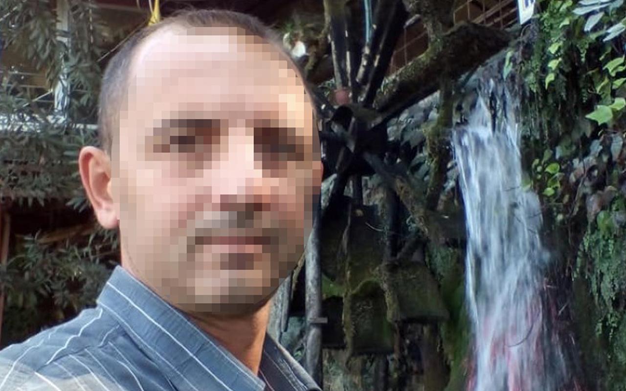 İzmir'de canlı yayında 'İntihar edeceğim' dedi! Eve giren komşuları şok oldu