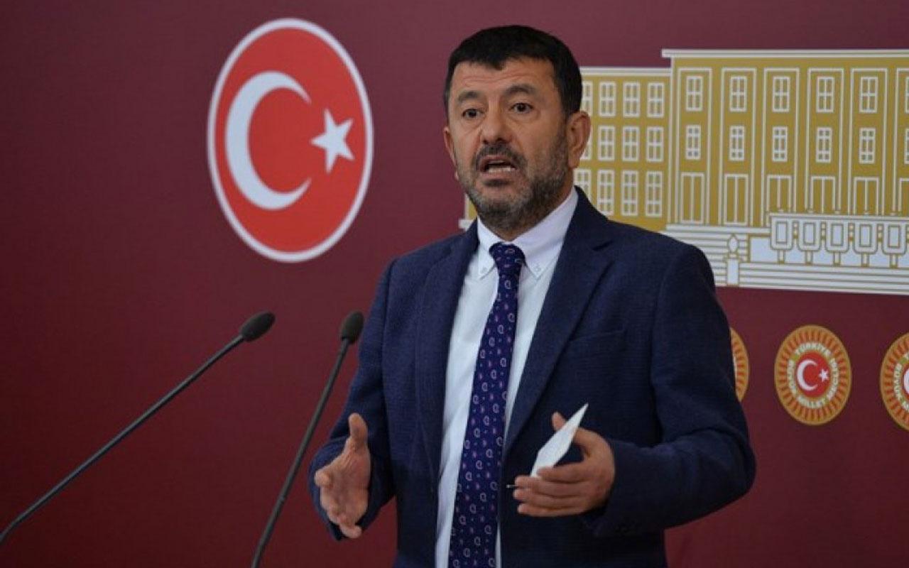 CHP'li Veli Ağbaba'dan asgari ücret tepkisi! Azami sefalet ücretidir