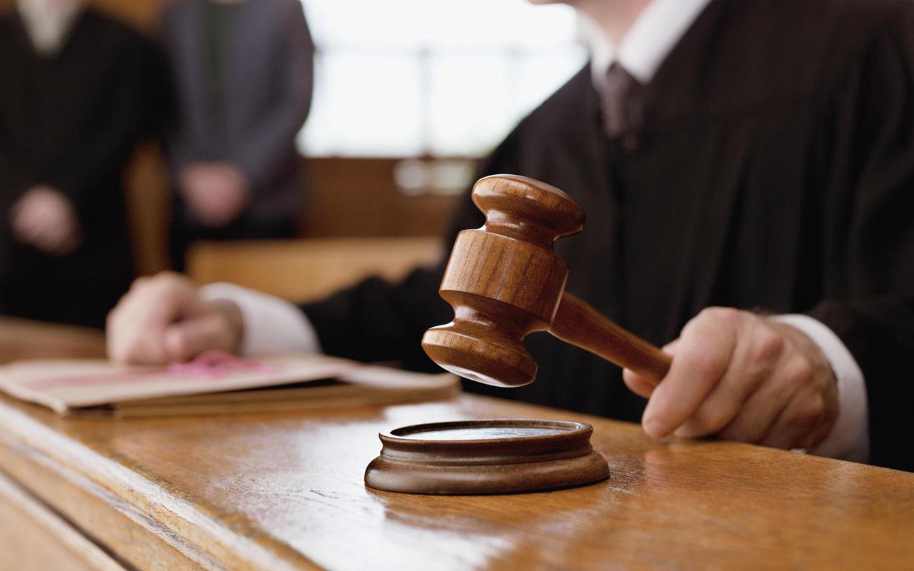 'Para yok' diyen babasını önce tehdit etti sonra dövdü! Mahkeme 7 buçuk yıl ceza verdi