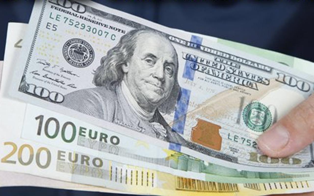 Dolarda serbest düşüş TL yüzde 2 değer kazandı! Borsa İstanbul rekor kırdı