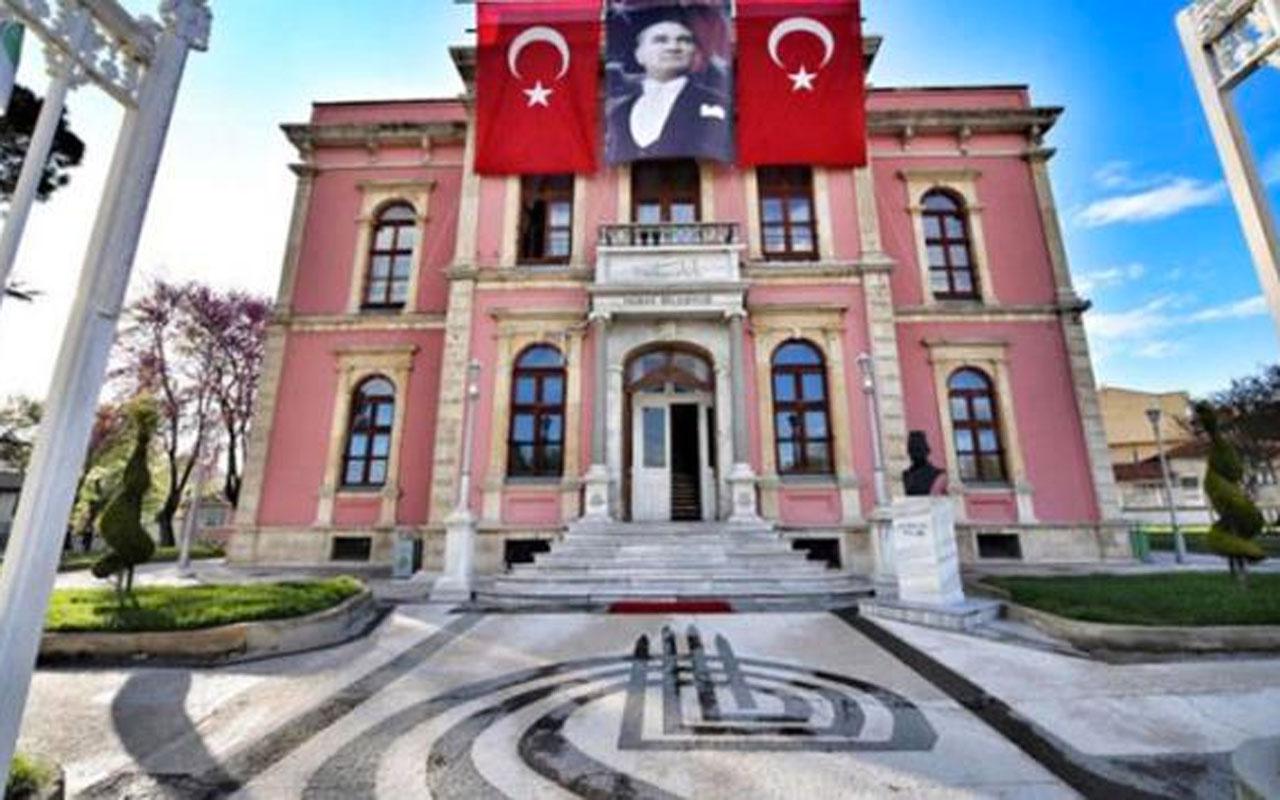 Edirne Belediyesi, çalışanları için asgari ücreti 3.200 TL yaptı