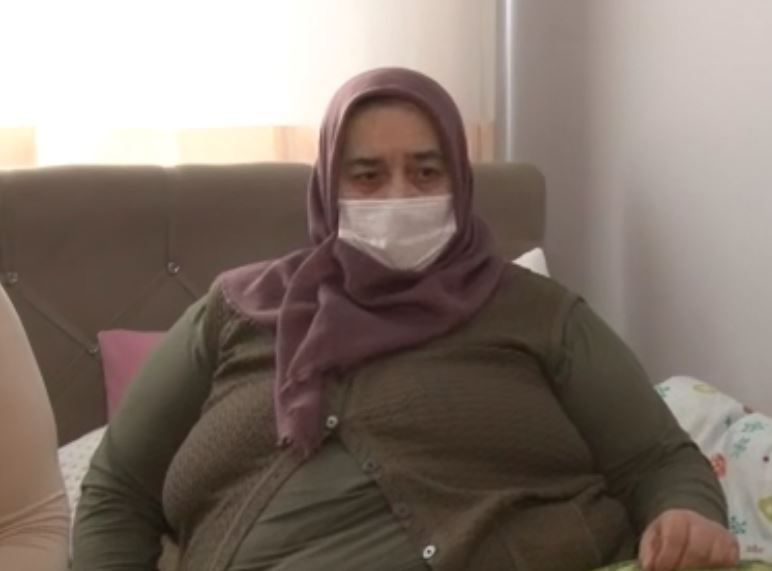 Ankara'da kılcal damarları koptu hayatı kabusa döndü! Her yıl daha çok şişiyor