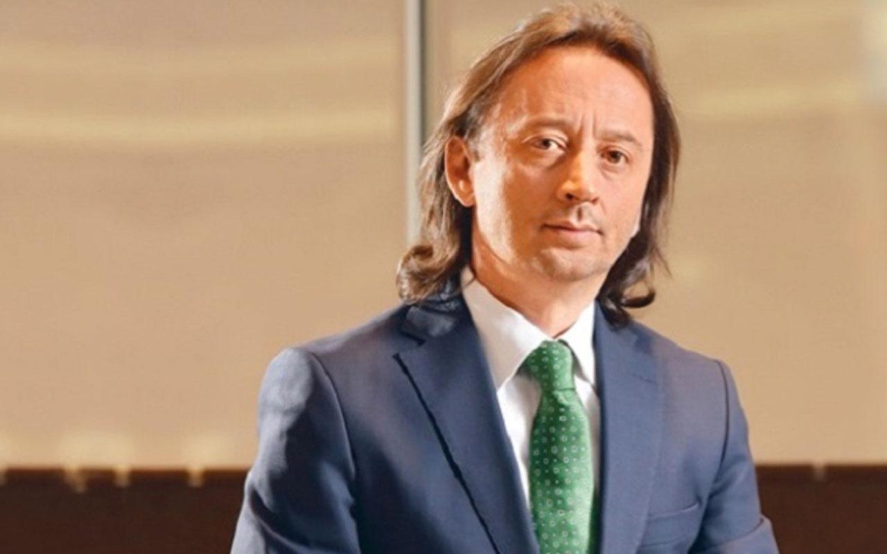 İbrahim Karagül, Yeni Şafak Gazetesi Genel Yayın Yönetmenliğini bıraktı
