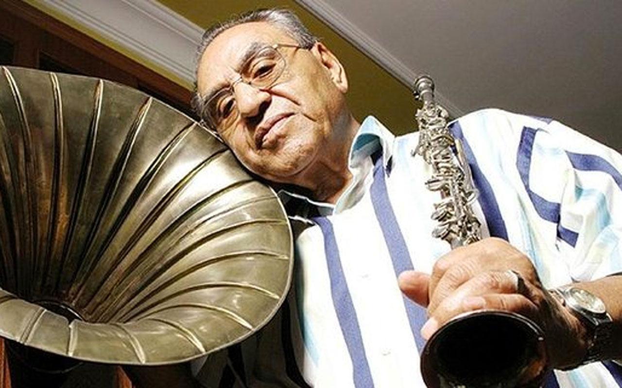 Ünlü klarnet sanatçısı Mustafa Kandıralı hayatını kaybetti