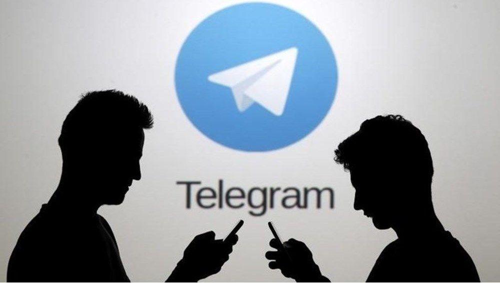 Telegram'dan tepki çeken karar 2021 yılı itibariyle başlayacak