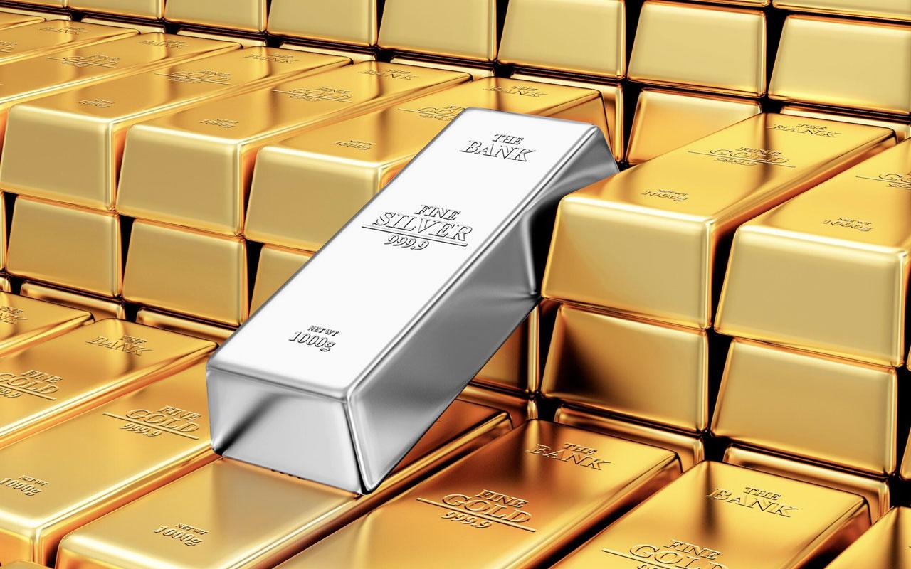 Ünlü finans uzmanı Şatıroğlu'ndan altın ve gümüş uyarısı! 1 ayda yüzde 19 değer kazandı